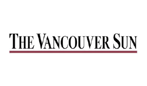 As Seen in: Vancouver Sun Westcoast Homes